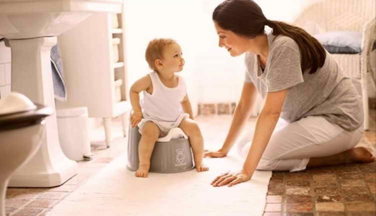 профилактика энуреза у детей