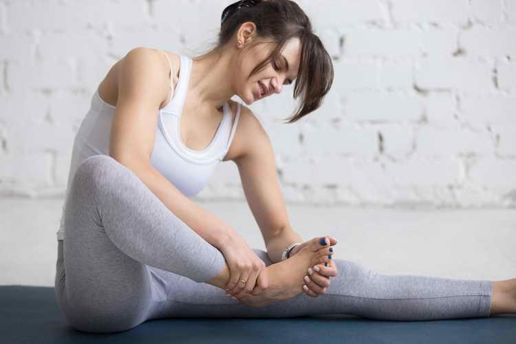 судороги в ногах лечение