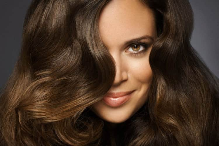 растение положительно влияет на состояние кожи и волос.