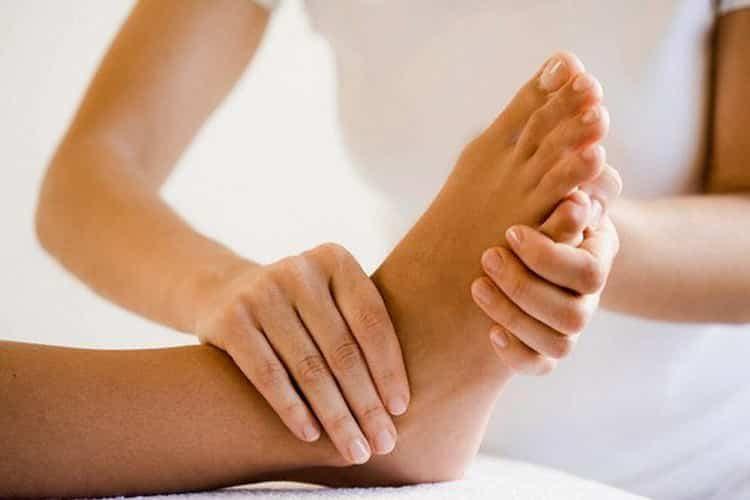 лечение синдрома беспокойных ног по ночам