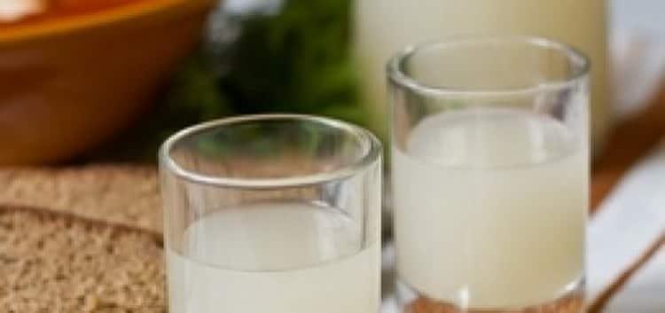 Как правильно применять сок хрена