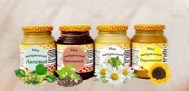 Что такое монофлерный мед?