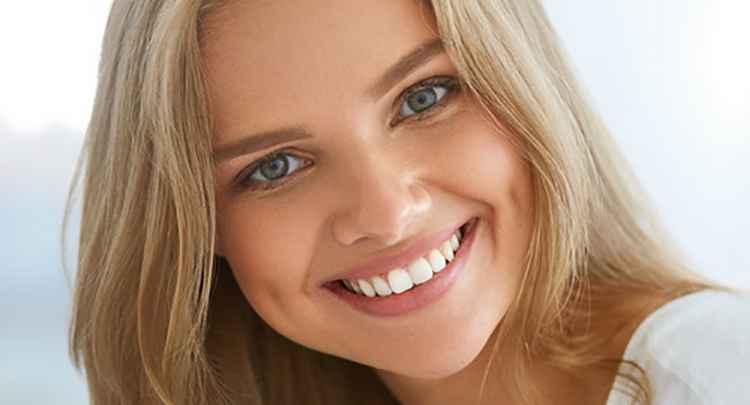 Листья салата укрепит волосы, зубы, омолодит кожу