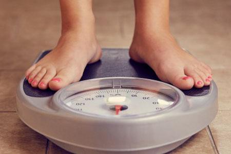 Изменение веса негативно влияет на придатки
