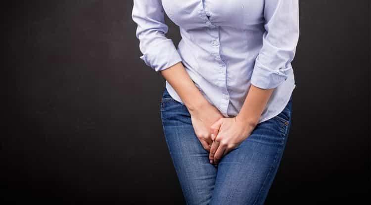 лечение недержания мочи у женщин народными средствами