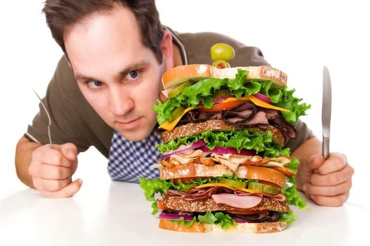 Поможет ли ромашка при плохом аппетите