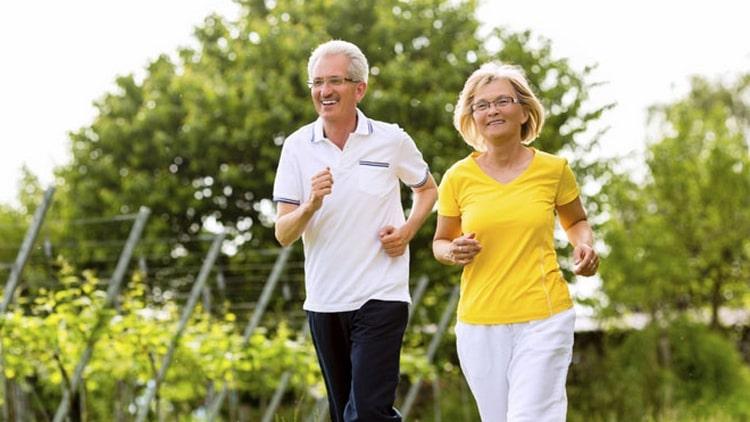 Для профилактики сердечного заболевания важное значение имеет активный образ жизни.