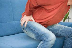 Как облегчить боль при геморрое в домашних условиях
