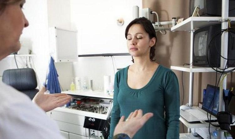 В традиционной медицине для диагностики используют разные методы.