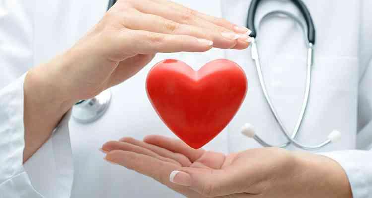 Амми при заболеваниях сердца