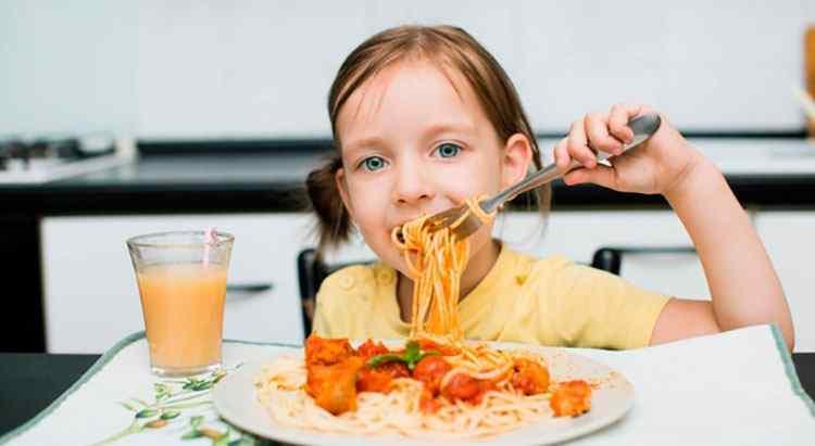 Резак способствует повышению аппетита