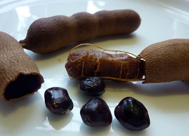 Вот так выглядят эти экзотические плоды.
