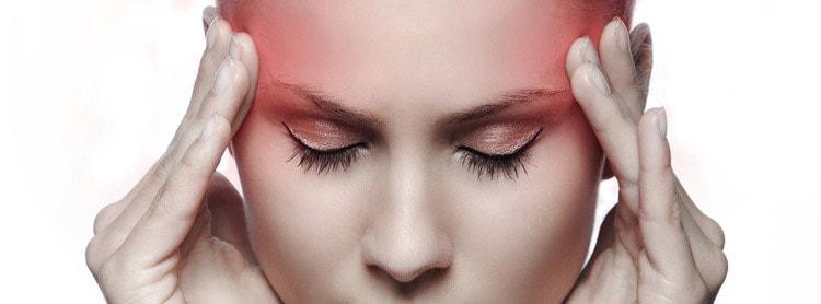 Поможет справиться с головной болью нарцисс