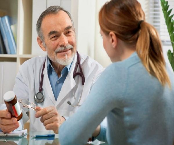 Лечение гастрита медикаментозными препаратами