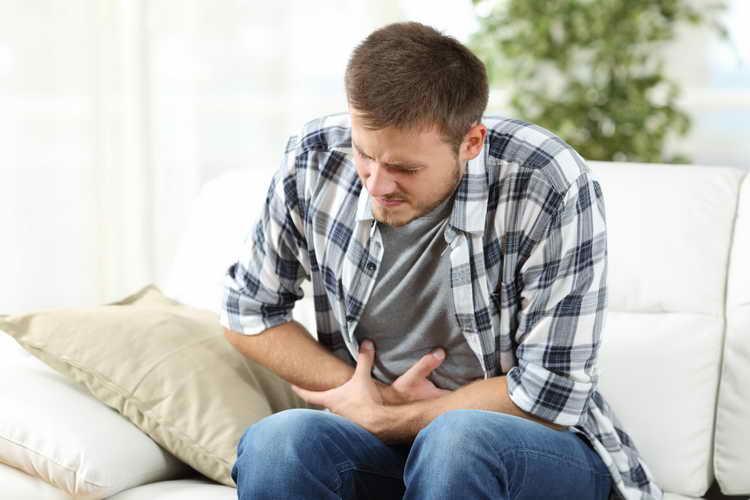 болят почки симптомы