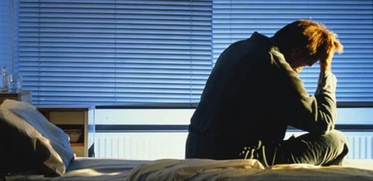 Омела поможет при нарушении сна