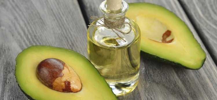 Масло авокадо и полезные свойства