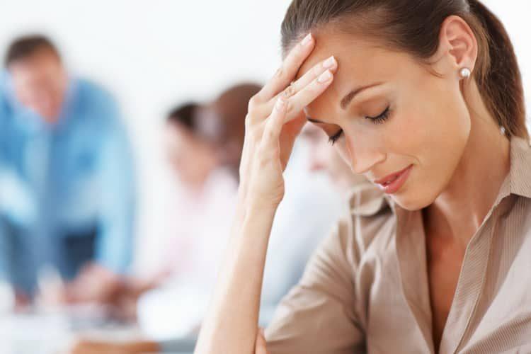 Поможет ли ромашка при головной боли