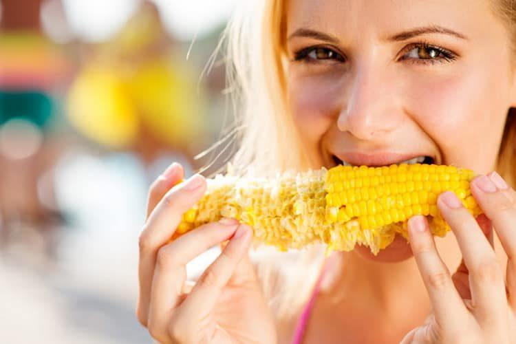 полезные свойства и противопоказания кукурузы