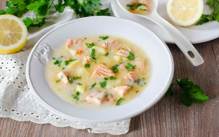 диета 10 стол рыба