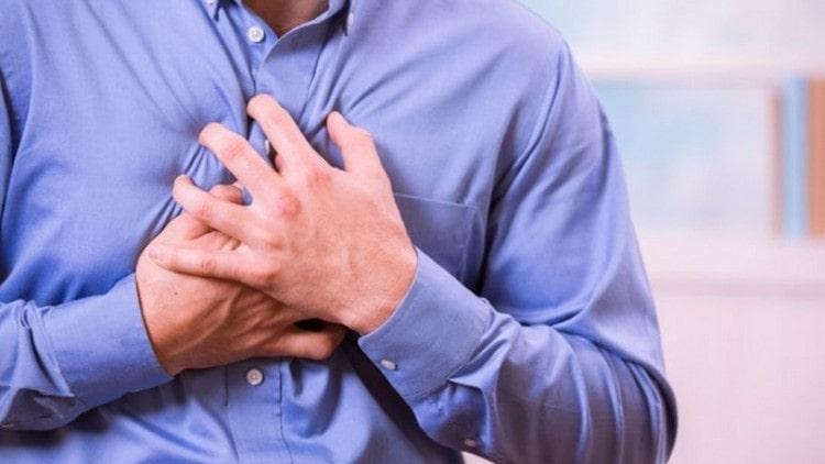 Узнайте, чем опасна гипертрофия левого желудочка сердца.