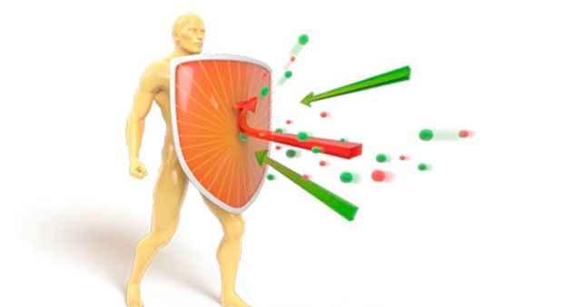 Плющ поможет вашему иммунитету
