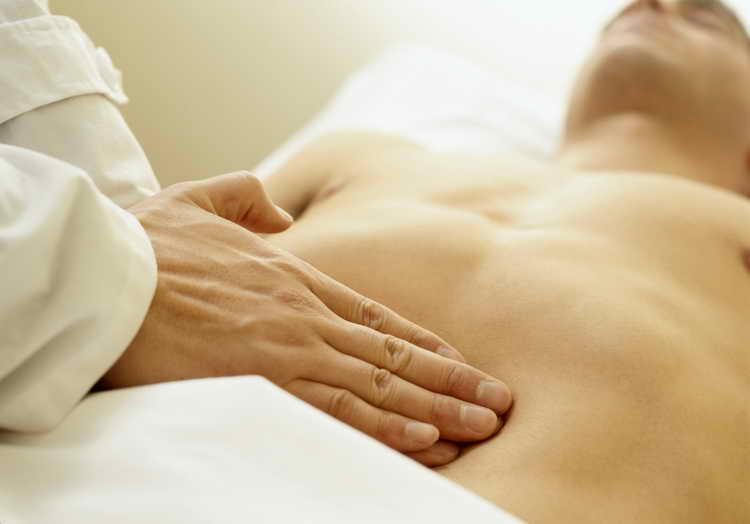 спайки кишечника симптомы и лечение фото