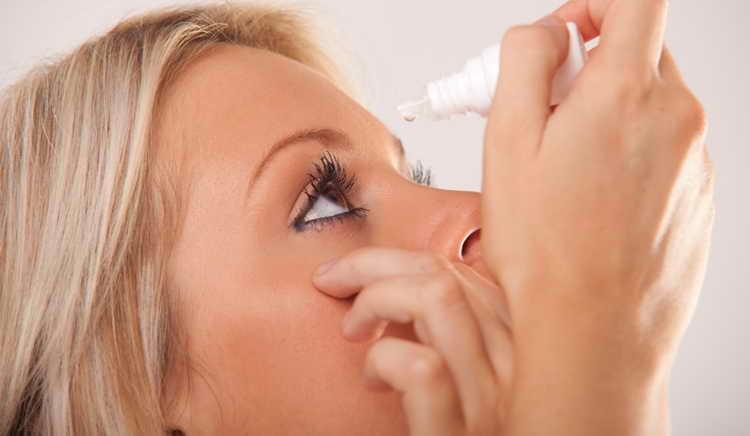 кератит симптомы и лечение фото у взрослых