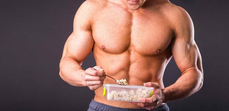 питание для набора мышечной массы рекомендации тренеров