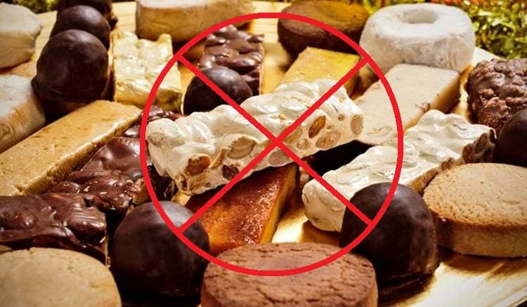 Очень важно употреблять как можно меньше мучного и сладкого, если вы столкнулись с проблемой сильного вздутия кишечника.