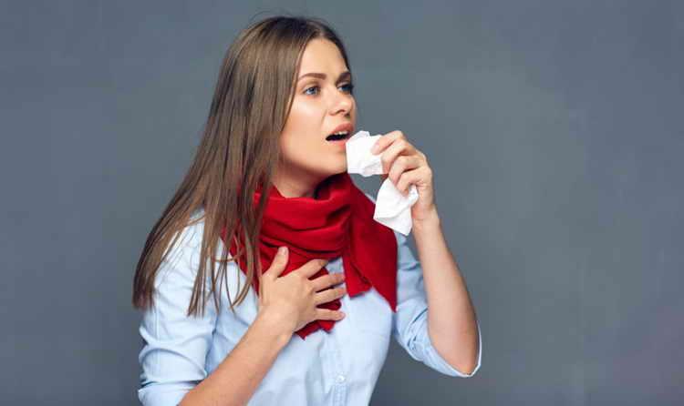воспаление легких симптомы у взрослых и лечение