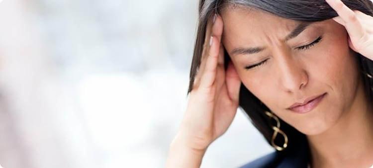 От головной боли поможет осот