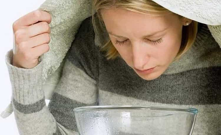 Гнойная ангина: симптомы и лечение народными средствами в домашних условиях