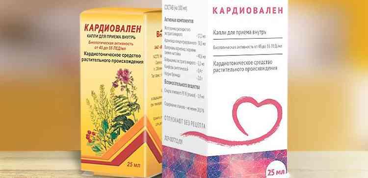 Адонис весенний в основе некоторых препаратов