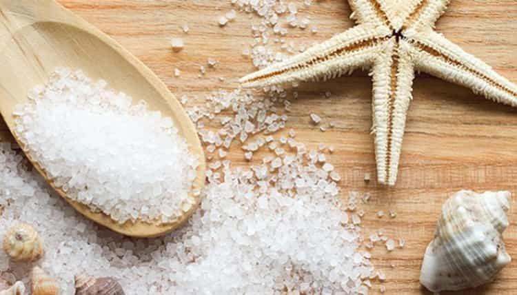 соляный раствор для промывания носа