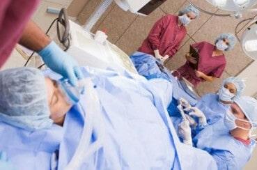 Диагностическая операция