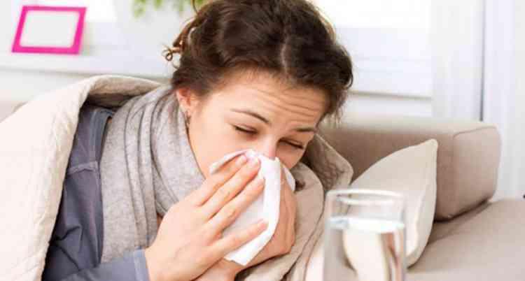 Чайный гриб для профилактики гриппа