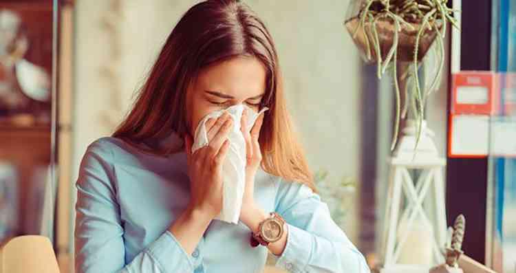 Бамия поможет справится с гриппом