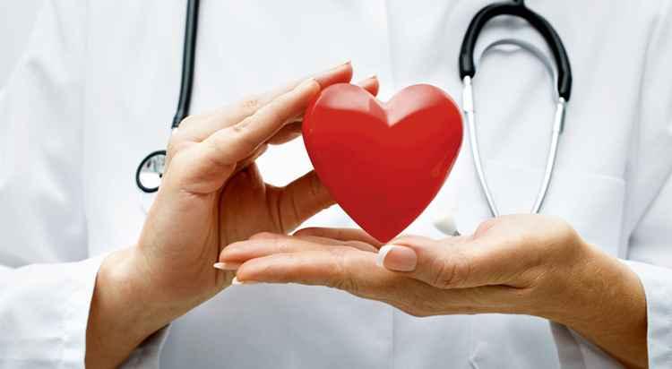 Сангвинария нормализует работу сердца