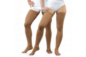 Как подобрать вид компрессионного белья при варикозе, для операции