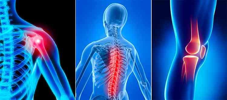 Ясенец помогает избавиться от боли в суставах