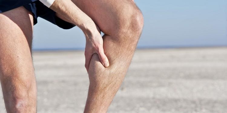 Можно лечить препаратами на основе бамбука мышечные травмы.