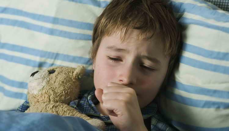 отхаркивающие средства для выведения мокроты у детей как подобрать