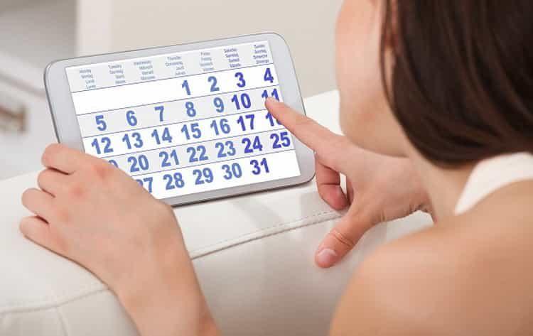 как определить день овуляции для зачатия