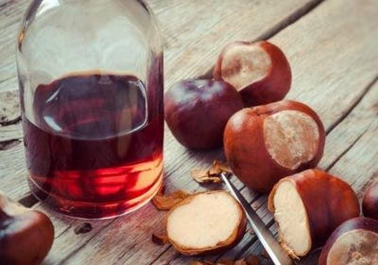 Широкое применение в медицине нашли плоды конского каштана благодаря своим лечебным свойствам.