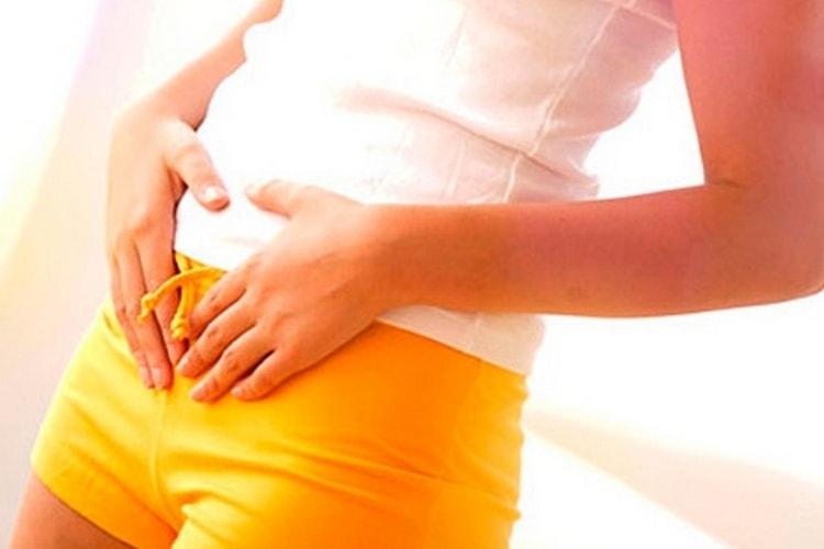 Растение используется и при лечении гинекологических недугов.