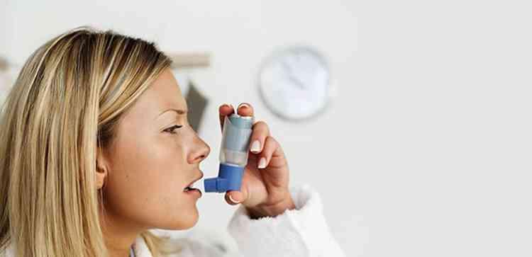 Алтей поможет от астмы