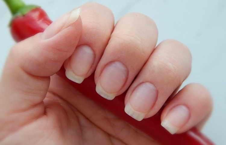 крем от слоения ногтей на руках
