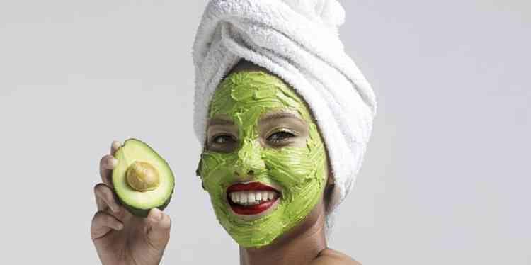 Авокадо польза маски для лица