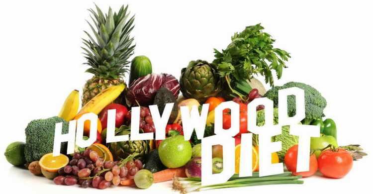 жесткая диета для быстрого похудения